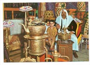 Adel Halabi & Sons Bazar, Daliat El Carmel, ISRAEL, 50-70s #1