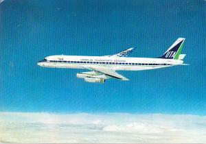 Union de Transports Ariens DC-8 - 62