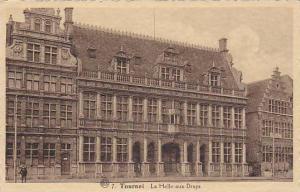 La Halle Aux Draps, Tournai (Hainaut), Belgium, 1900-1910s