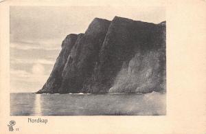 B38173 Nordkap norway