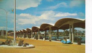 Mississippi Biloxi The Broadwater Beach Hotel Marina