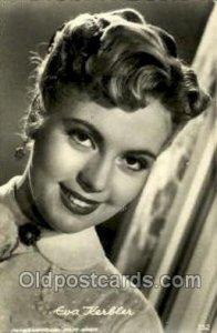 Eva Kerbler Opera Unused