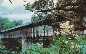 Covered Bridge Bethel Covered Bridge Bradford Vermont