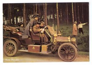 Antique Car Automobile Repro Louis Lumiere Photo Oversize