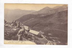 Col De Riou (1943 m), Environs De Cauterets (Hautes-Pyrénées), France, 1900...