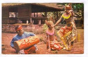 Miss Wajan Pudji & Miss Anak Agung Alit, Padmagita, Denpasar, Bali, Indones...