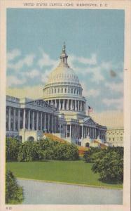 United States Capitol Dome Washington DC