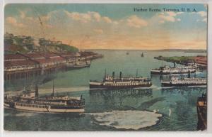 Harbor, Tacoma WA