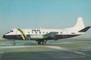 3MAS VICKERS V708 VISCOUNT