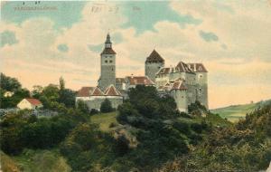 Varoszalonak Hungary now Mattersdorf Austria via Nagyvarad Oradea Romania