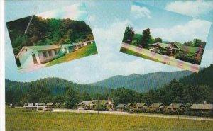 North Carolina Cherokee Newfound Lodge