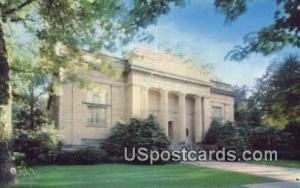 Rutherford B Hayes Library Fremont OH Unused