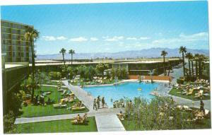 Stardust Hotel Las Vegas Nevada NV