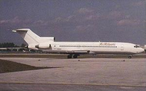AVATLANTIC BOEING 727-247