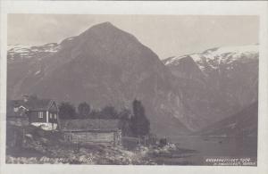 RP: Parti af Esefjorden i Sogn , Norway , 00-10s