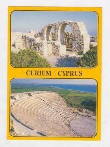 CYPRUS   1960-70s, Curium