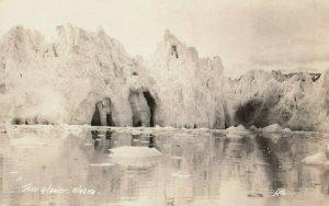 RP: TAKU GLACIER , Alaska , 1900-10s