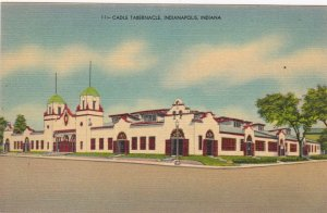 Indiana Indianapolis The Cadle Tabernacle 1948 sk3541