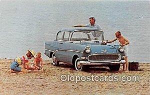 Opel Rekord 2 Door Sedan Santa Barbara, CA, USA Auto, Car Unused