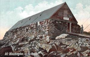 25525 NH, Mt. Washington, Tip Top House