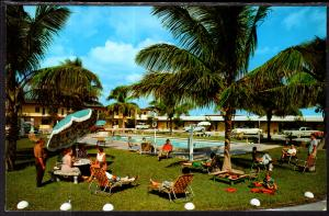 Towne and Country Motel,Fort Lauderdale,