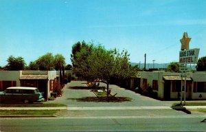 Arizona Phoenix The Lone Star Motel