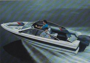 Boats Bayliner 1700 Capri Bowrider