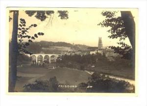 RP: Fribourg, Switzerland, PU-1926