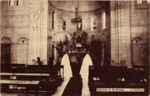 CPA Orphelinat de Ste-Monique, La Chapelle TUNISIE (747845)