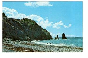 Presqu'ile, Cabot Trail, Cape Breton , Nova Scotia