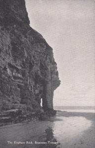 The Elephant Rock, Bossinney, TINTAGEL (Cornwall), England, UK, 1900-1910s