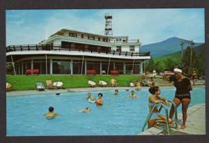 NH Indian Head Pool & Motel LINCOLN NEW HAMPSHIRE PC