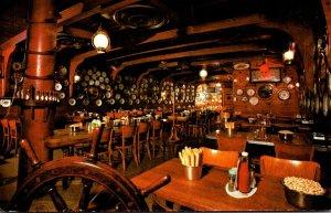 Oregon Portland The Oyster Bar Restaurant