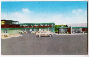 Green Lake Motel, Seattle WA