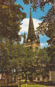 Canada La Cathedrale Trois-Rivieres Quebec