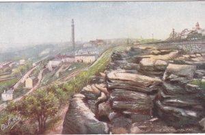 HALIFAX , Calderdale , West Yorkshire , England , 00-10s ; The Rocks , TUCK