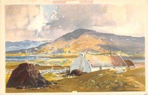 Mourne Mountains Ireland Unused