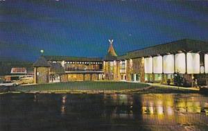 Oklahoma Afton Shangri-La Luxury Ressort On Grand Lake Of The Cherokees
