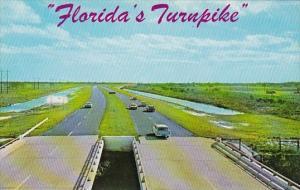 Florida's Turnpike Sunshine State Parkway