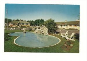 3193 Quebec  Plessisville 1960's Motel A LA Claire Fontaine