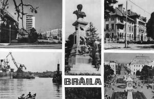 Romania Braila Multiviews