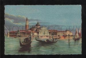 058480 ITALY Venezia Isola di S.Giorgio Vintage PC