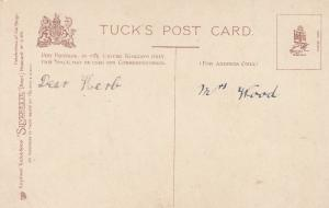 Actress, Miss Lily Hanbury, 00-10s; Tuck