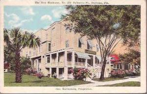 FL Daytona Elmhurst Hotel