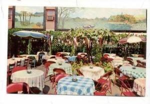 The Roma-Italian Restaurant, N.W., Washington, 1940-60s