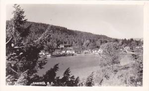 RP: Ganges , B.C. , Canada , 30-40s