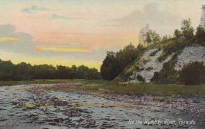 On The Humber River, Toronto, Ontario, Canada, 00-10s