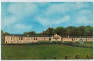 Piedmont Motel, Leesburg VA