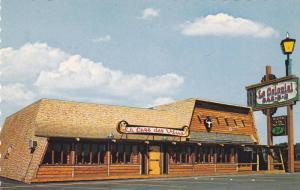 Le Colonial Bar-B-Que , LAPRAIRIE , Quebec , Canada , 50-60s