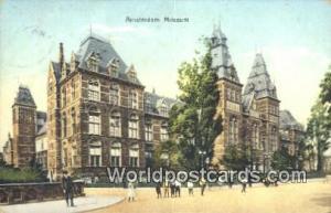 Amsterdam Netherlands, Nederland Amsterdam Museum  Amsterdam Museum